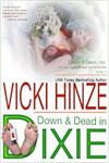 VICKI HINZE