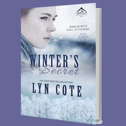 Lyn Cote, Christians Read, Winters Secret