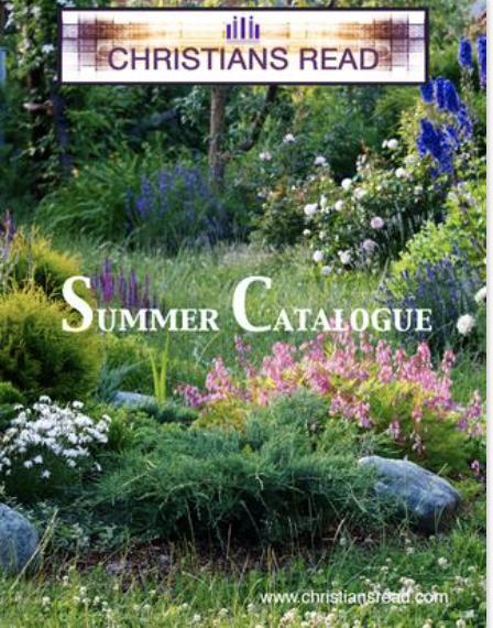 Summer Catalogue 2016