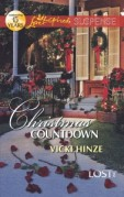 vicki hinze, Christmas Countdown
