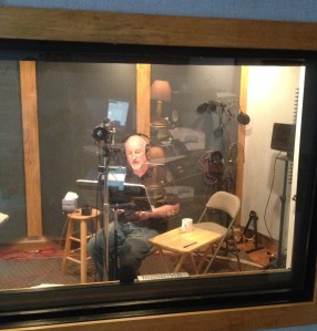 Recording MD