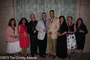 Christy winners pic from Ty 6 '13
