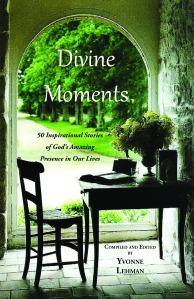Divine Momemts Cvr Yvonne