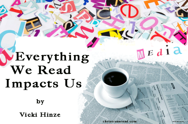 vickihinze, vicki hinze, everything we read