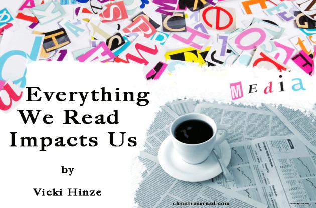 vickihinze, vicki hinze, everything we read