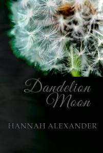 Cheryls dandelion front cover
