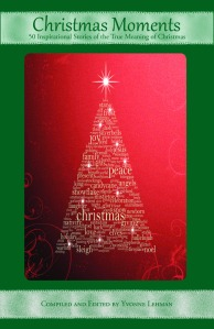 Christmas Moments, Christians Read, Yvonne Lehman