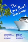 Julie Arduini, Christians Read, The Love Boat Bachelor
