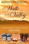 Julie Arduini, Christians Read Author, A Walk in the Valley