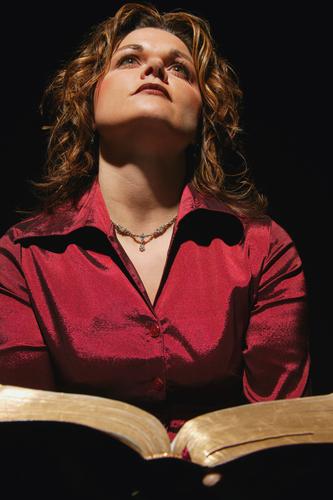 Vicki Hinze, Christians Read, Spiritual Hunger