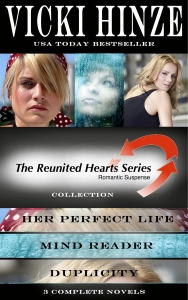 The-Reunited-Heart-Series-Collection-Kindle