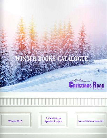 Christians Read, Winter Catalogue