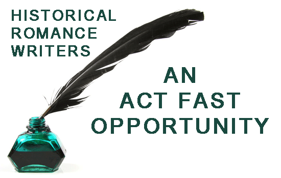 Vicki Hinze, Act Fast Opportunity