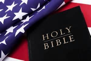 bibleandflag