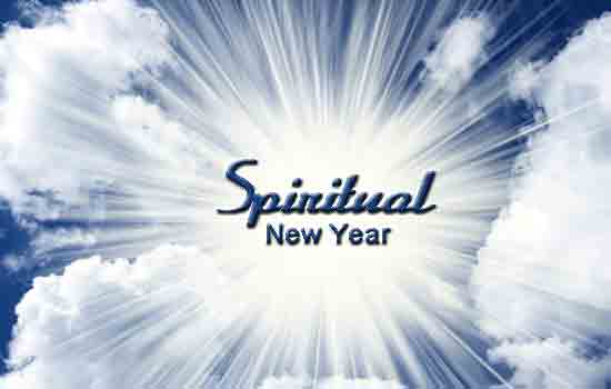 Vicki Hinze, Spiritual New Year