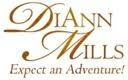DiAann Mills excpect adverture