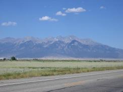 SLV Mount Blanca