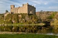 Dunvegan Castle by Neil Aitkenhead