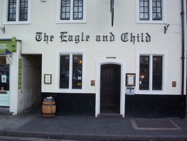 Eagle_and_Child_in_Oxford