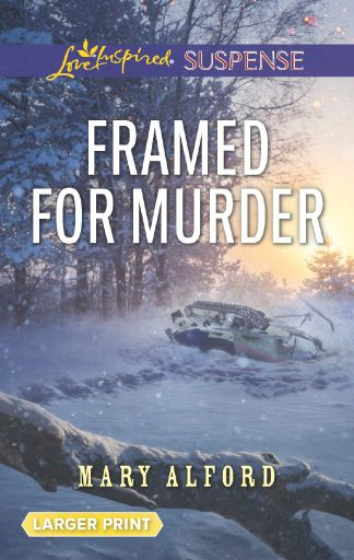 framed for murder cover 1