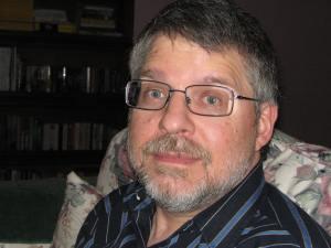 Mel Hodde, Christians Read