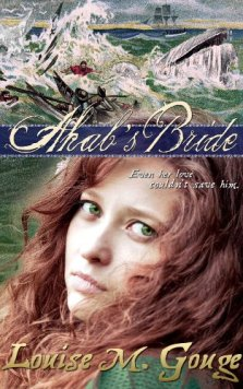 Ahab's Bride Second Cover