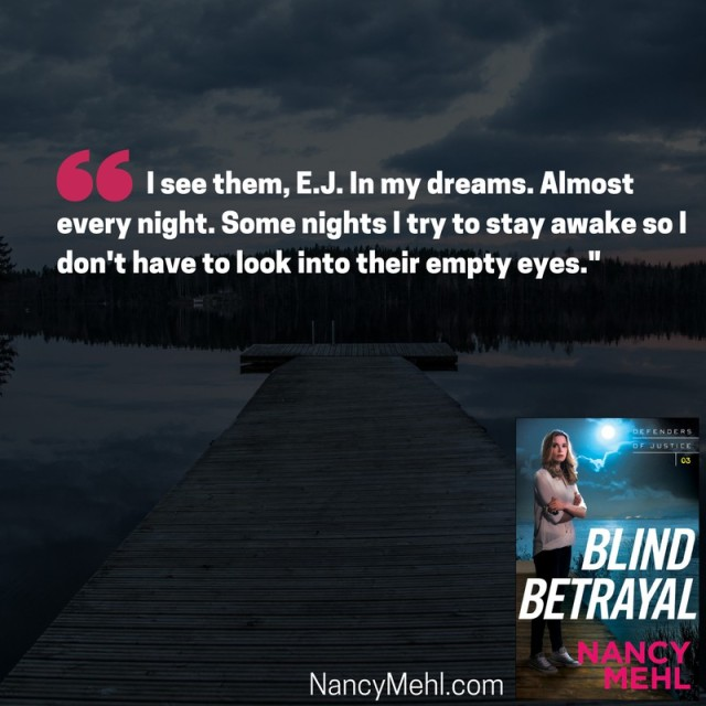 blind betrayal quote - 16