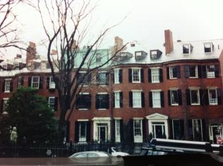 Boston Townhouse2