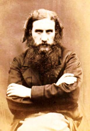 GeorgeMacDonald