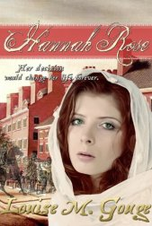 Hannah Rose Cover