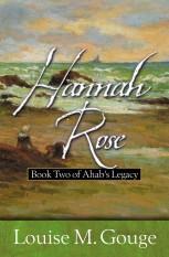 Hannah Rose Original Cover