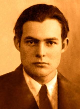 Hemingway1923PassportPhoto