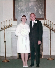 1 WeddingPicture1965