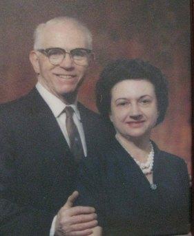 Bill & Ruth Jacobs