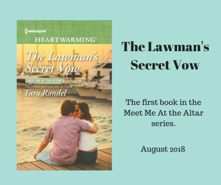 The Lawman'sSecret Vow