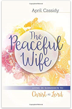 the peaceful wife