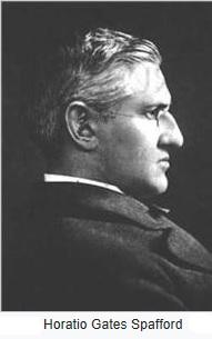 Horatio Gates Spafford