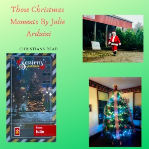 Those Christmas Moments by Julie Arduini_edited
