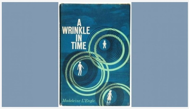 awrinkleintime-book