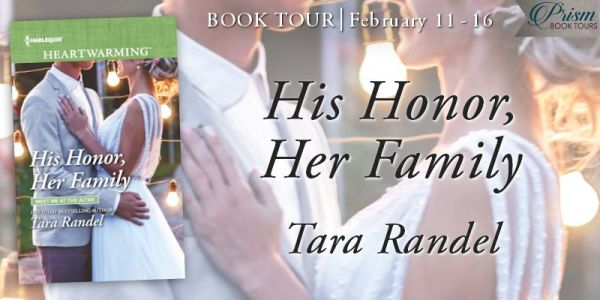Banner - His Honor Her Family