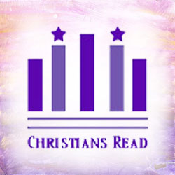 Christians Read Logo, Vicki Hinze,