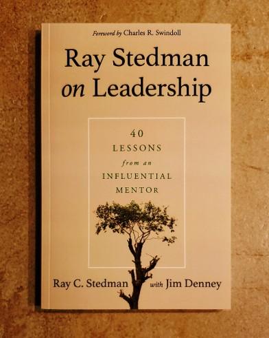 Ray Stedman on Leadership - Ext