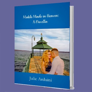 Julie Arduini, Match Made in Heaven, Christians Read