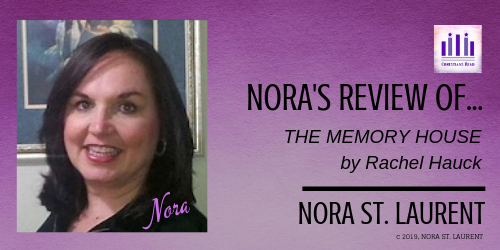 Nora St. Laurent, Reviews