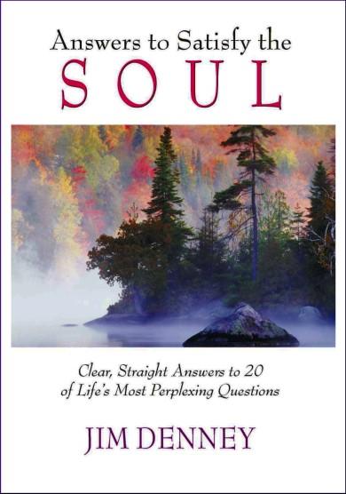 Answers-Soul