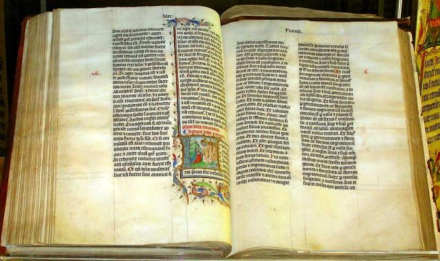 BibleInitial-Book