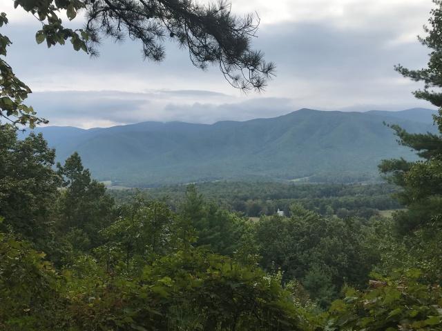 Mountains 1305
