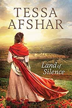 Nora St Laurent, Tessa Afshar, Land of Silence, Christians Read