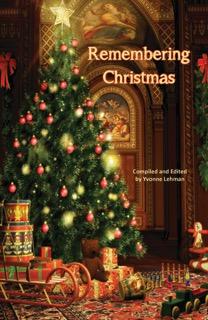 Remembering Christmas, Samaritans's purse, yvonne lehman, Christians Read