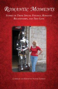 book - romantic articles